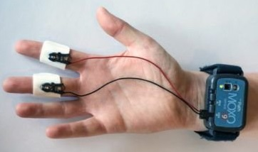This wearable measures your emotions